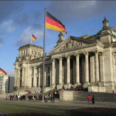 L'Allemagne face à son Destin