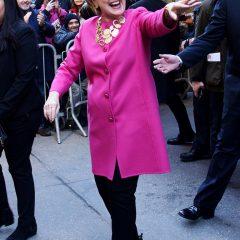 Les Casseroles de Madame Clinton: Suite, mais certainement pas fin.