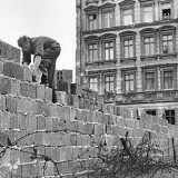 Europe: les murs sont de retour