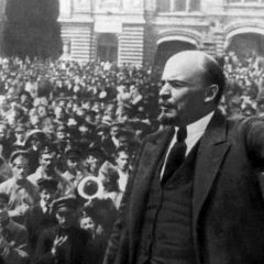 Les conséquences géopolitiques du communisme