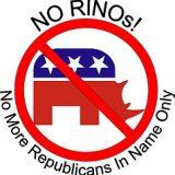 Trump: La chasse aux Rino est ouverte aux USA.