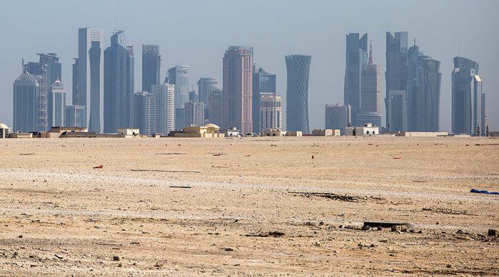 Arabie Saoudite: Vision 2030