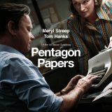 The Pentagon Papers: Un très beau film, d'actualité.