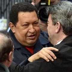 Le Venezuela expliqué aux partisans de Mélenchon, le Líder maximo de La France insoumise