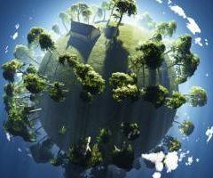 L'écologie , une nouvelle Foi
