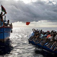 L'immigration illégale n'est pas l'avenir de l'Europe