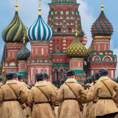 La Russie et nous