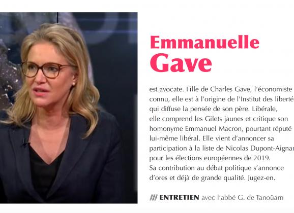Affaire Emmanuelle Gave : la vérité finit par s'imposer