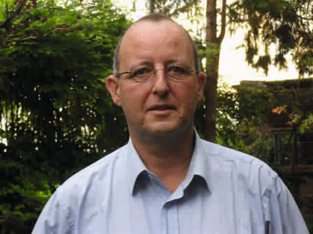 Bruno Larebière
